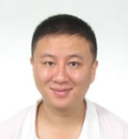 Winston Wu from Happier Abroad